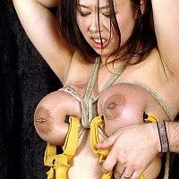 Tigerr Benson - Oriental Rope