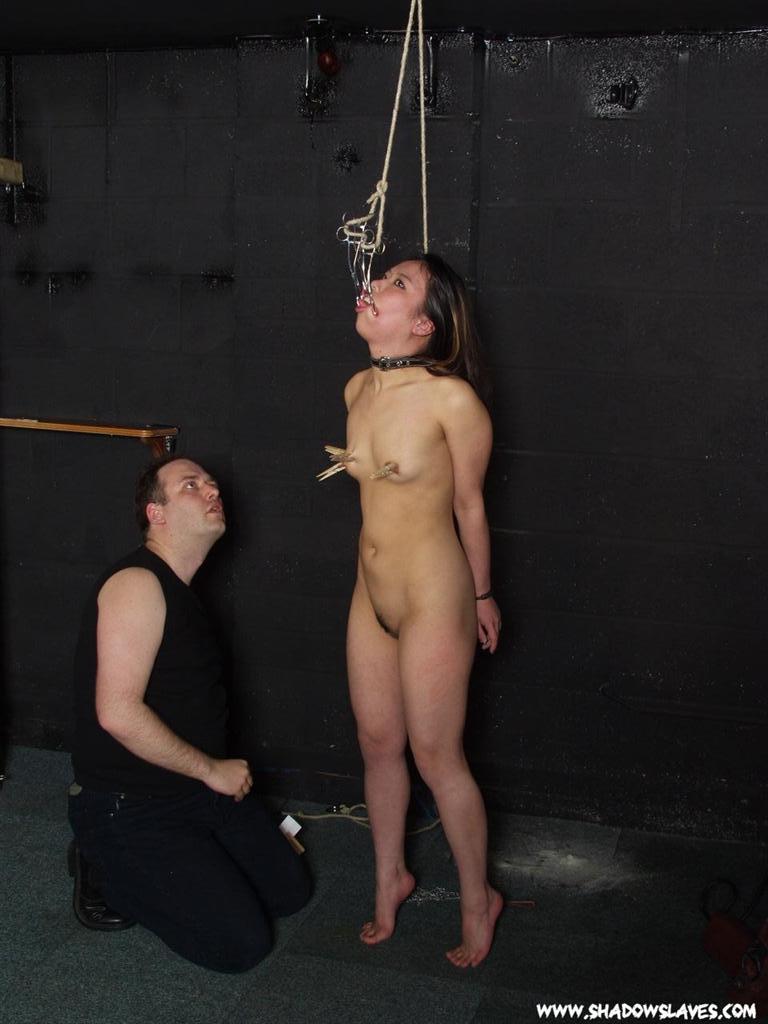 stripper nordjylland japansk bondage